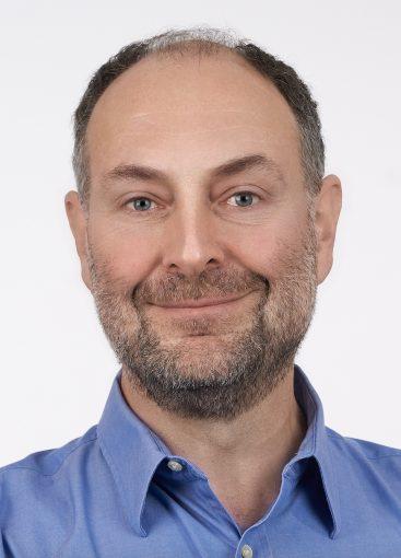 Stephan Gerd Meyer, Integraler Unternehmercoach