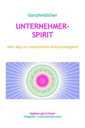Titel Unternehmer-Spirit